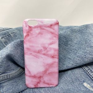 iPhone 7/8 Case Pink White Ombre